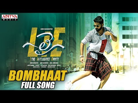 Bombhaat Song Lyrics