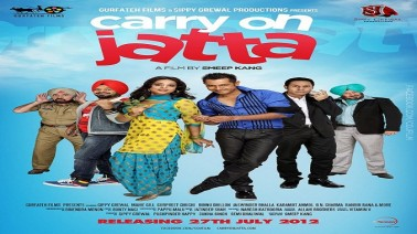 Carry On Jatta Lyrics