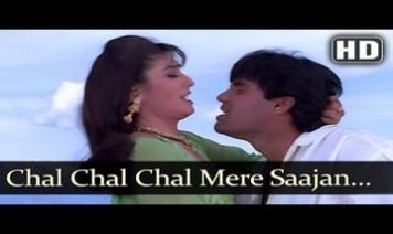 Chal Mere Saajan Song Lyrics