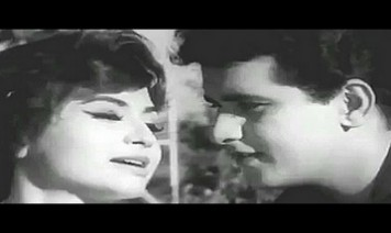 Chhod Kar Tere Pyar Ka Daman Song Lyrics