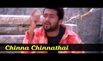 Chinna Chinnathai Song Lyrics