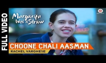 Choone Chali Aasman Song Lyrics
