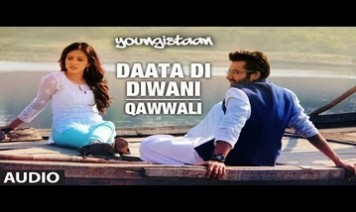 Daata Di Diwani Song Lyrics