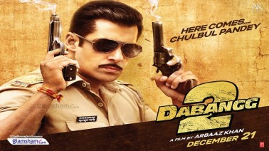Dabangg 2 Lyrics Lyrics