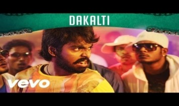 Dakalti Song Lyrics