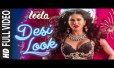 Desi Look Song Lyrics