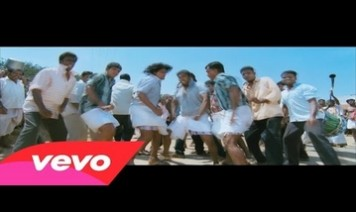Dhenam Dhenam Song Lyrics