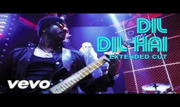Dil Dil Hai Song Lyrics