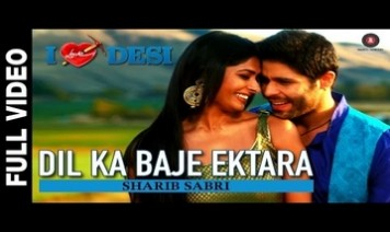 Dil Ka Baje Ektara Song Lyrics