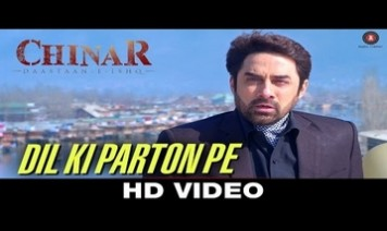 Dil Ki Parton Pe Song Lyrics