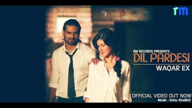 dil pardesi Song Lyrics