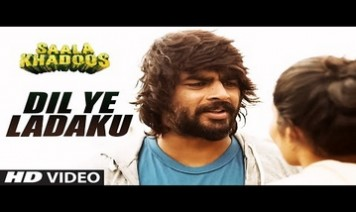 Dil Ye Ladaku Song Lyrics