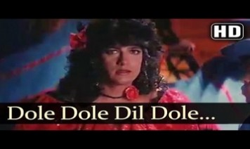 Dole Dole Dil Dole Song Lyrics