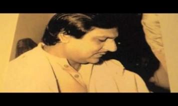 Dono Jahaan Teri Muhabbat Mein Haar Ke Song Lyrics