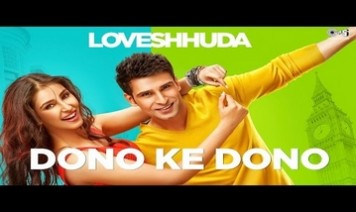 Dono Ke Dono Song Lyrics