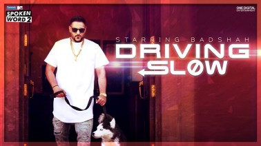 Driving Slow Song Lyrics