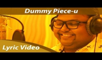 Dummy Piece U Song Lyrics