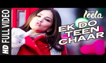 Ek Do Teen Chaar Song Lyrics