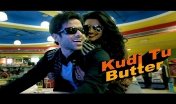 Ek Pyar Di Umar Duja Kudi Tu Butter Song Lyrics
