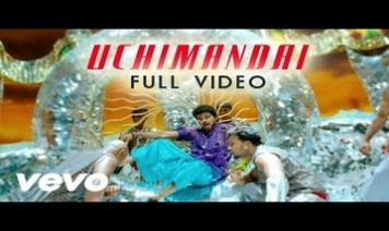 En Uchi Mandayila Song Lyrics
