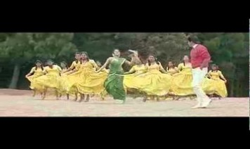 En Veetu Thotathil Song Lyrics