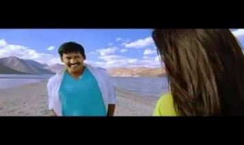 Enna Aachu Song Lyrics