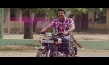 ENNA NADAKUTHU Song Lyrics