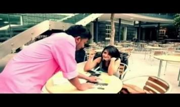 Ennai Thedi Kaathal Endra Song Lyrics