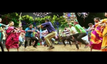 Erangi Vandhu Song Lyrics