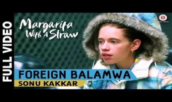 Foreign Balamwa Song Lyrics