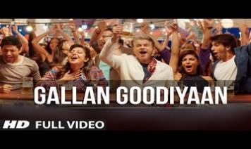 Gallan Goodiyaan Song Lyrics