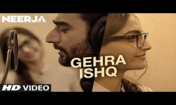 Gehra Ishq Song Lyrics