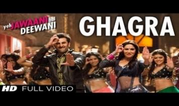 Ghagra Song Lyrics