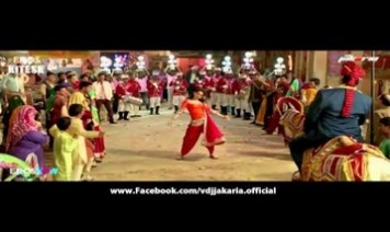 Ghani Bawri (Remix) Song Lyrics