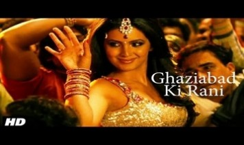 Ghaziabad Ki Rani Song Lyrics