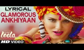 Glamorous Ankhiyaan Song Lyrics