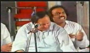 Halka Suroor Mukammal Song Lyrics