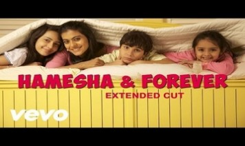 Hamesha And Forever Dil Me Tu Song Lyrics