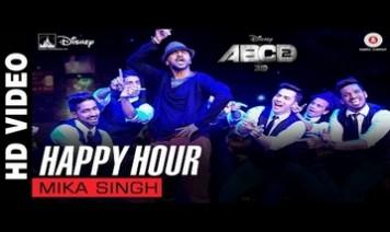 Happy Hour Song Lyrics