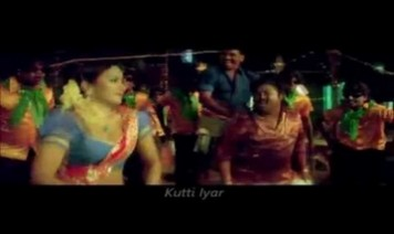 Hey Karuppa Paraenda Song Lyrics