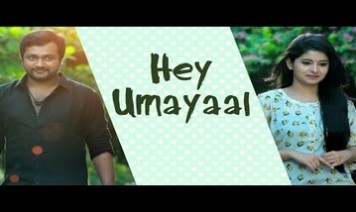 Hey Umayaal Song Lyrics