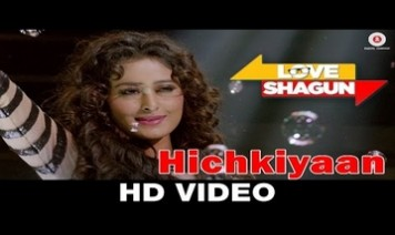 Hichkiyaan Song Lyrics