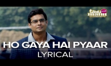 Ho Gaya Hai Pyar Song Lyrics