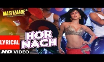 Hor Nach Song Lyrics