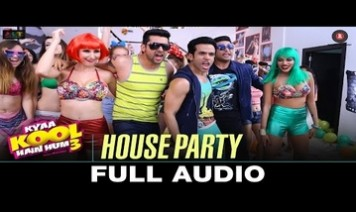 House Party Song Lyrics
