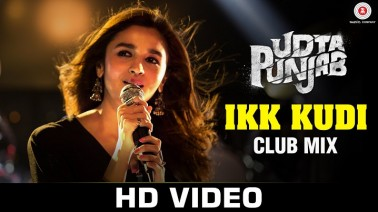 Ikk Kudi Club MIx Song Lyrics