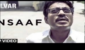 Insaaf Song Lyrics