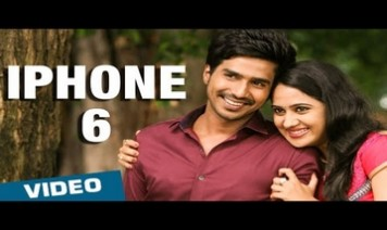 iPhone 6 Nee Yendral Song Lyrics
