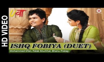 Ishq Fobiya (Duet) Song Lyrics