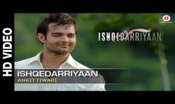 Ishqedarriyaan Song Lyrics